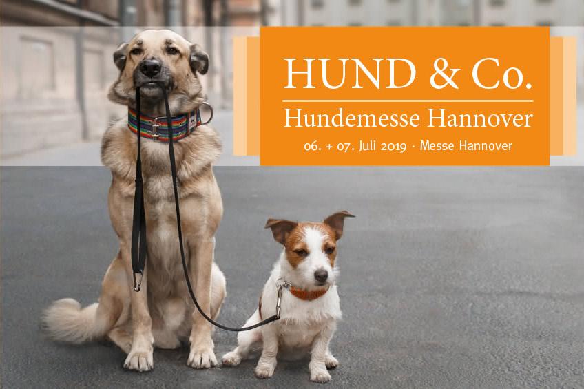 (c) Bild: HUND & Co. Hannover - Hundemesse 2019